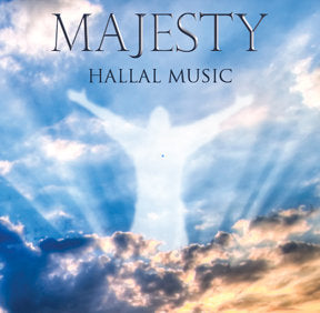 Hallal - Majesty (Volume 2) CD