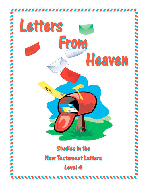 Letters From Heaven Level 4