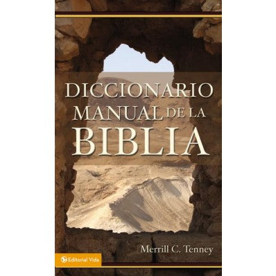 Diccionario Manual de la Biblia (Bible Dictionary)