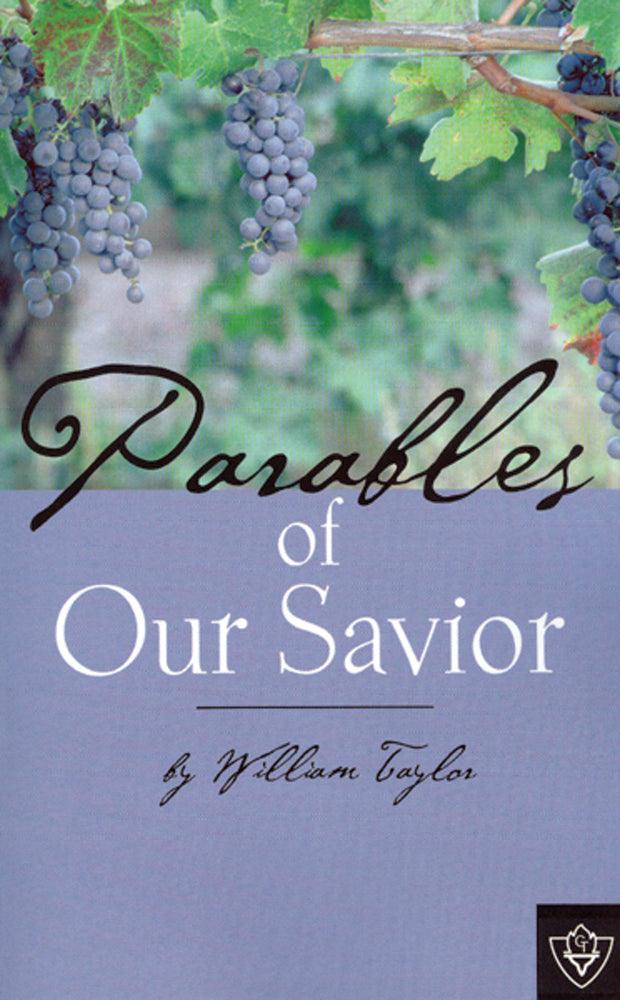 Parables of Our Savior