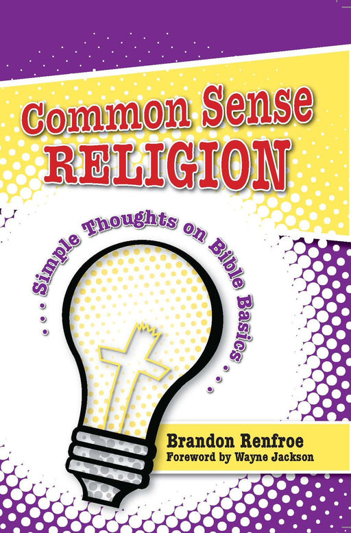 Common Sense Religion