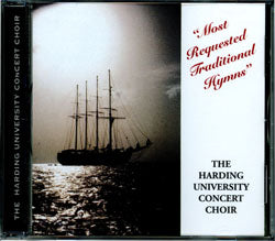 """Most Requested Traditional Hymns"""