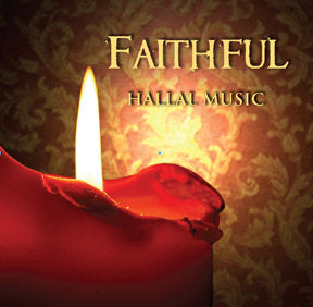 Hallal - Faithful (Volume 4) CD
