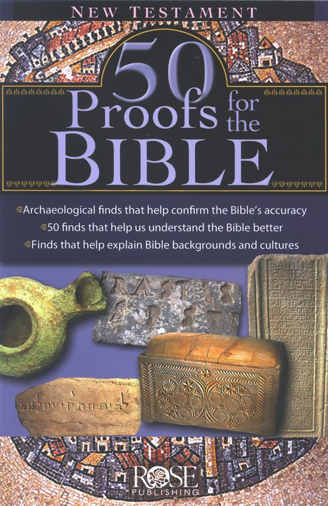 Bible Accessories — One Stone Biblical Resources