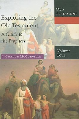 Exploring the Old Testament Vol. 4