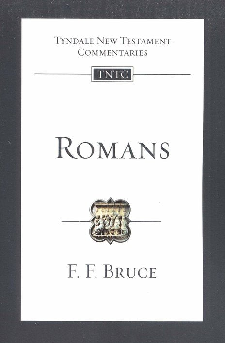 Tyndale New Testament Commentary:  Romans