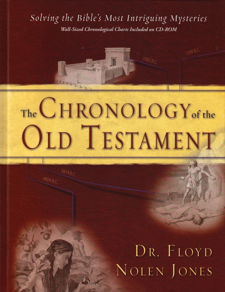 The Chronology of the Old Testament