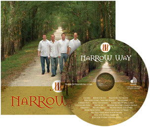 Narrow Way CD