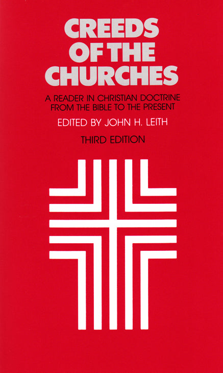 Creeds of the Churches