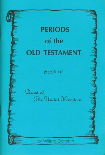 Periods Of the Old Testament - Book IV
