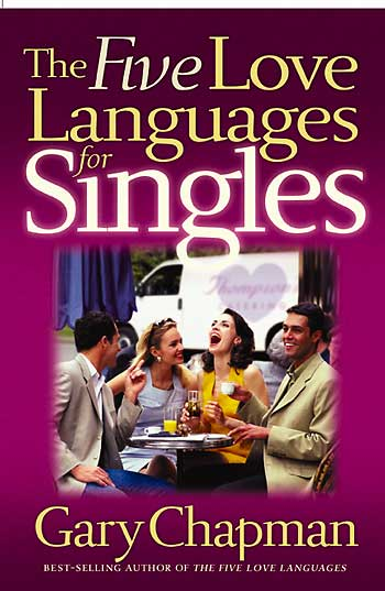 Five Love Languages for Singles