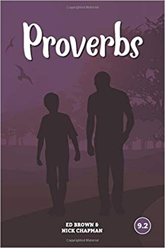 Proverbs (Faith Builder Series, 9:2)