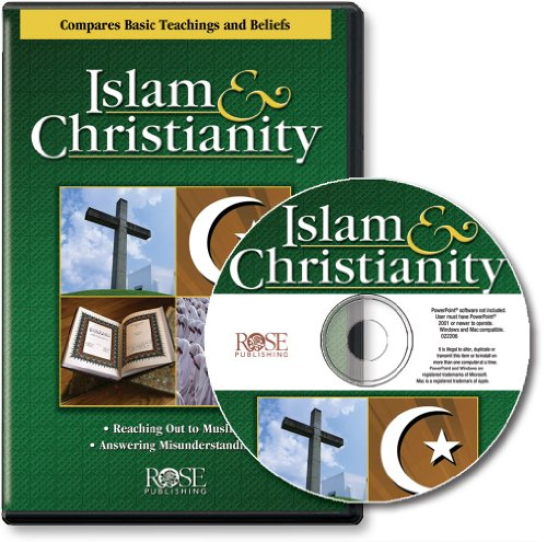 PowerPoint - Islam & Christianity