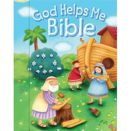 God Helps Me Bible