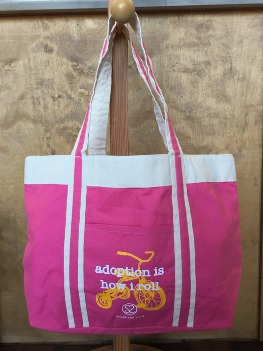 Sacred Selections Tote Bags (4 Styles)