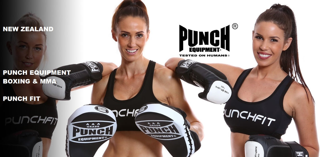 PUNCH EQUIPMENT BOXING