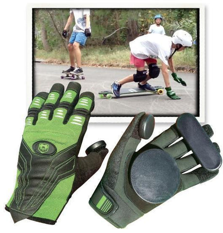 Adenalin Skate MULTI-ITEM 441233     ~ DOWN HILL GLOVES New zealand nz vaughan