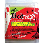 Adrenalin Bodywax 42173      ~ REDBACK SOFT BODYBOARD WAX New zealand nz vaughan