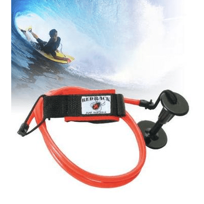 Adrenalin Leash 42181      ~ REDBACK STR8T B/BOARD LEASH New zealand nz vaughan