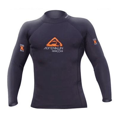 Adrenalin MULTI-ITEM 422805     ~ SUPER STRETCH THERMO-TOP New zealand nz vaughan