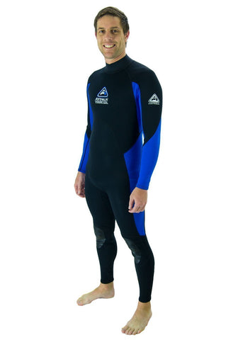 Adrenalin wetsuit 422531     ~ ENDURO-PLUS STRETCH STEAMER S New zealand nz vaughan