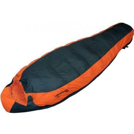 Doite 20036231   ~ DOITE 3334 BACKPACKER DOWN BAG New zealand nz vaughan