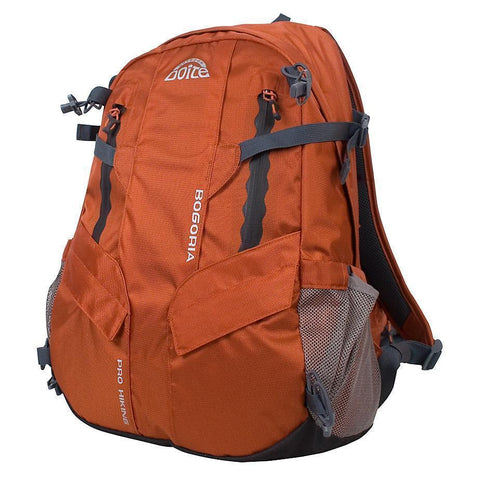 Doite Pack / Bag 20035803   ~ DOITE 6631 BOGORIA HIKING PACK New zealand nz vaughan