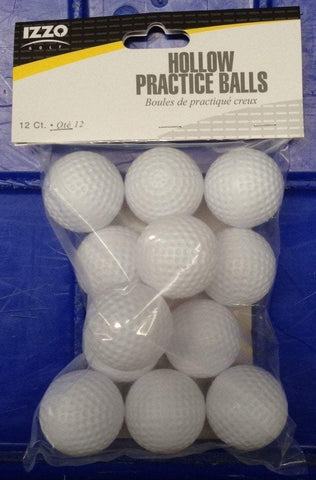 Golf C90360     ~ G/EAGLE PRACTICE G/BALLS (12) New zealand nz vaughan