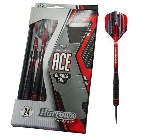 Harrows MULTI-ITEM G211726    ~ HARROWS ACE DARTS New zealand nz vaughan