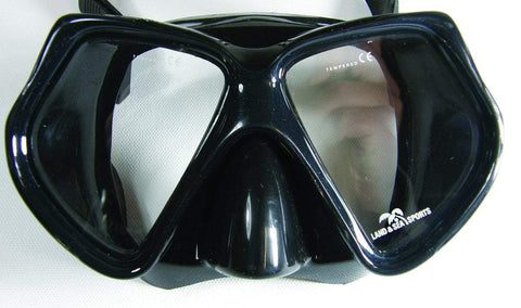 Land & sea 42099      ~ NAUTILUS POCKET SNORKEL New zealand nz vaughan