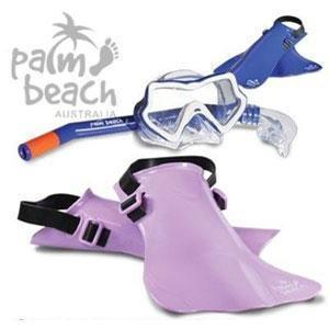 Land & sea 42109      ~ PALM BEACH KIDS MSF SET New zealand nz vaughan