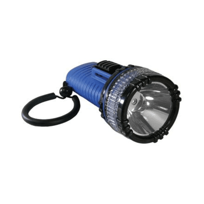Land & Sea 43166      ~ ABYSS LED TORCH New zealand nz vaughan