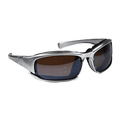 Land & Sea 431771     ~ ACTION POLAR SUNNIES SILVER New zealand nz vaughan