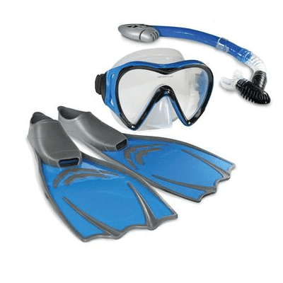 Land & Sea MULTI-ITEM 42121      ~ CORAL REEF EXPLORER SET New zealand nz vaughan