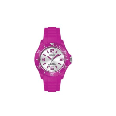 Land & Sea MULTI-ITEM 431746     ~ FUNKY WATCH PINK New zealand nz vaughan