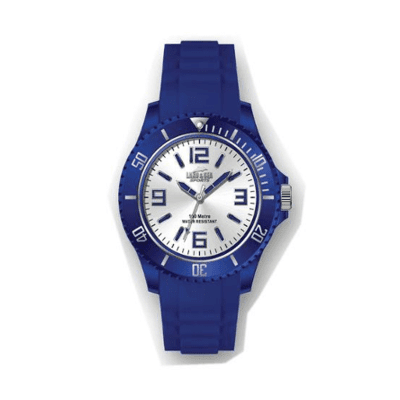Land & Sea MULTI-ITEM 431750     ~ FUNKY WATCH BLUE New zealand nz vaughan
