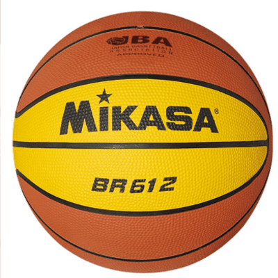 Mikasa 826066     ~ MIKASA BR612 SYN/RUB BBALL 6 New zealand nz vaughan