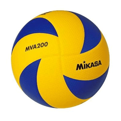 Mikasa 8261001    ~ MIKASA VOLLEYBALL MVA200 FIVB New zealand nz vaughan