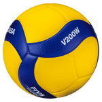 Mikasa 82610011   ~ MIKASA VOLLEY FIVB V200W OFFICIAL New zealand nz vaughan