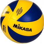 826116     ~ MIKASA MVA350 SYNTH VOLLEYBALL
