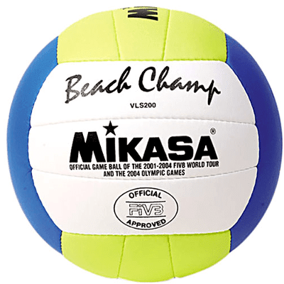 Mikasa 826136     ~ MIKASA VLS200 BEACH VOLLEYBALL New zealand nz vaughan