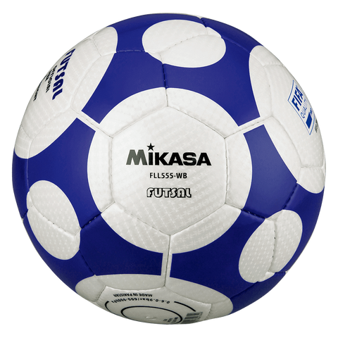Mikasa 826150     ~ MIKASA FUTSAL BALL FLL555 FIFA New zealand nz vaughan