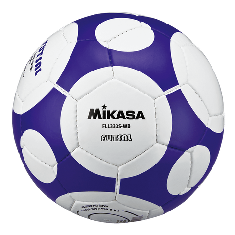 Mikasa 826156     ~ MIKASA FUTSAL BALL FLL333S-WB New zealand nz vaughan