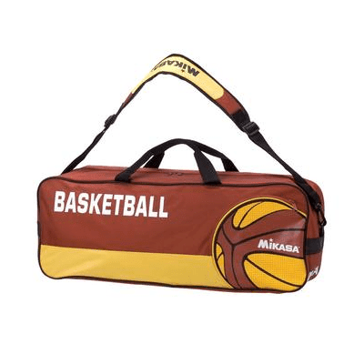 Mikasa 82671      ~ MIKASA 3-BALL BASKETBALL BAG New zealand nz vaughan