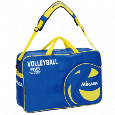Mikasa 82672      ~ MIKASA 4-BALL VOLLEYBALL BAG New zealand nz vaughan