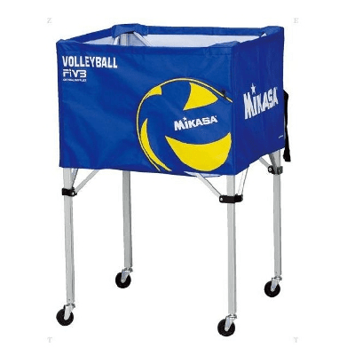 Mikasa 8268       ~ MIKASA BALL CARRIER New zealand nz vaughan