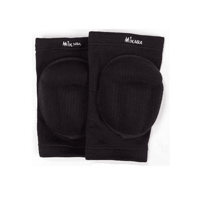 Mikasa 890835     ~ MIKASA 812 KNEE PADS LGE BLACK New zealand nz vaughan