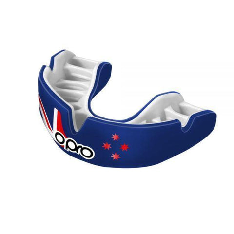 Opro Group F3308      ~ OPRO POWERFIT NZ FLAG