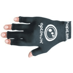 Optimum 70335      ~ OPTIMUM STIK MITTS BLACK LGE New zealand nz vaughan