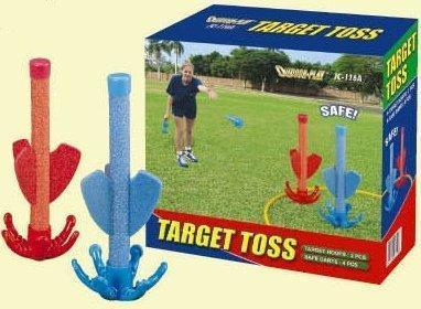 Outdoor Play 856478     ~ OUTDOOR PLAY SAFETY TOSS 116A